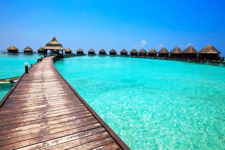 معلومات غريبة عن جزر المالديف