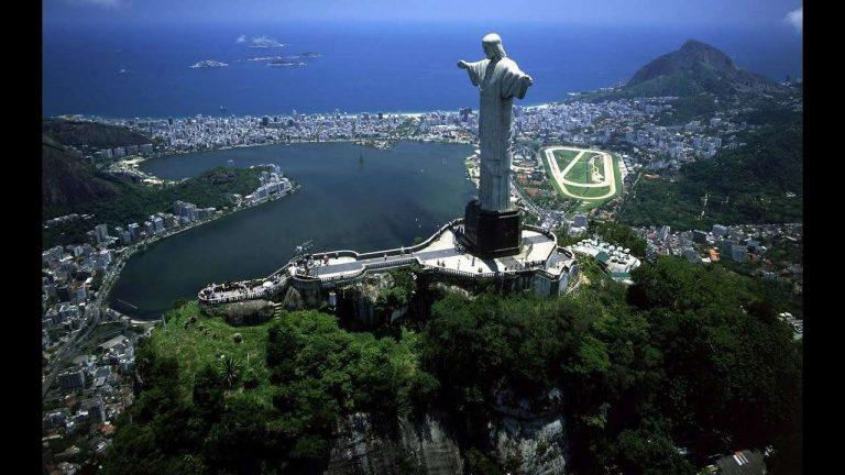 السياحة في البرازيل 2019