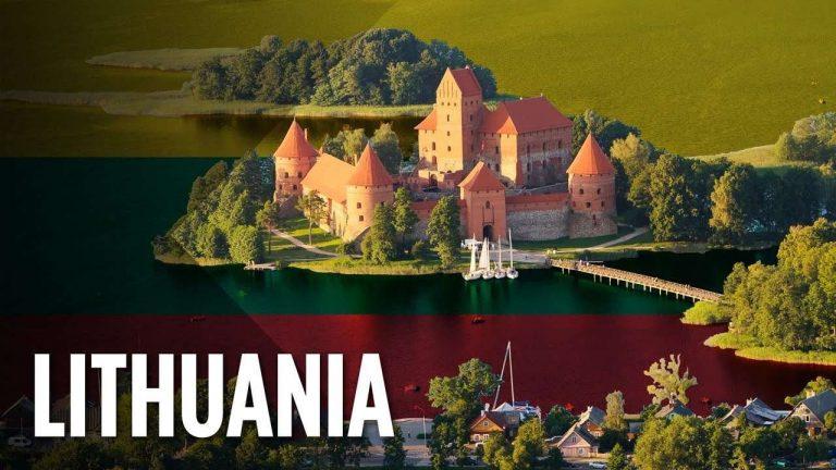 معلومات غريبة عن ليتوانيا