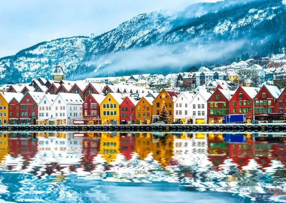 معلومات غريبة عن النرويج