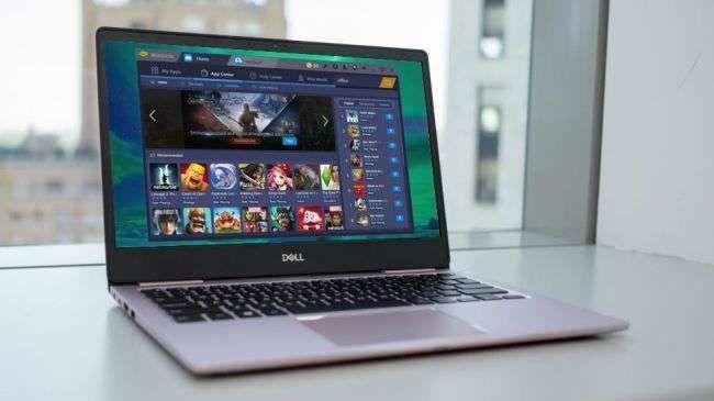 Photo of أفضل برامج المحاكاة لتشغيل تطبيقات الأندرويد على الكمبيوتر