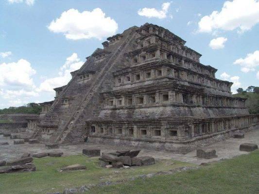 السياحة في المكسيك 2019