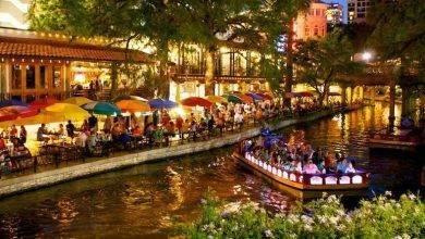 صورة السياحة في مدينة لاريدو ، ولاية تكساس