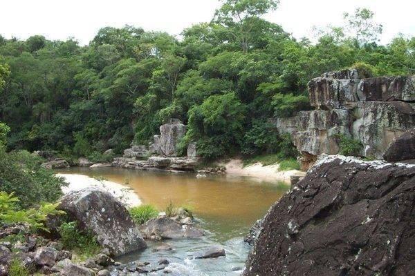 حديقة يبيكوي الوطنية