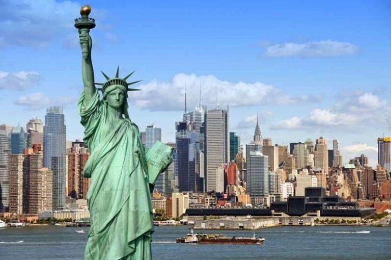 معلومات عن مدينة نيويورك ولاية نيويورك