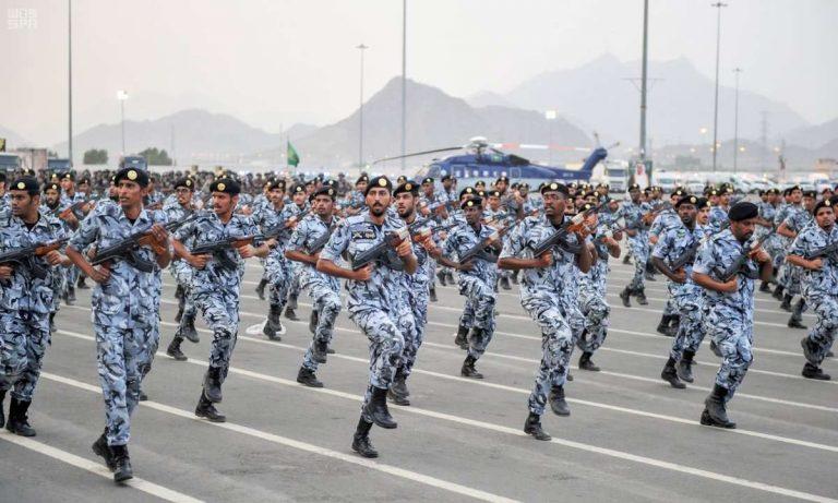 هل تعلم عن الجيش السعودي