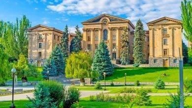 Photo of عدد سكان دولة أرمينيا… معلومات متنوّعة عن سكّان أرمينيا