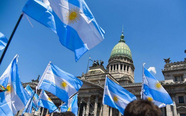 معلومات أساسية عن الأرجنتين