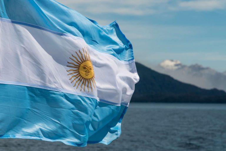 معلومات عن الأرجنتين