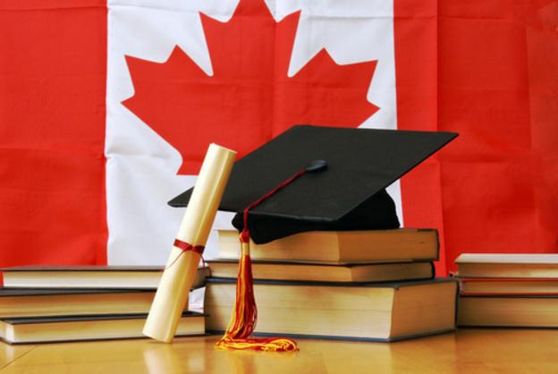 الجامعات في تورنتو