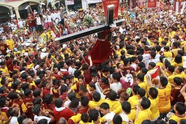 الدّين واللّغة عند سكّان دولة الفلبين