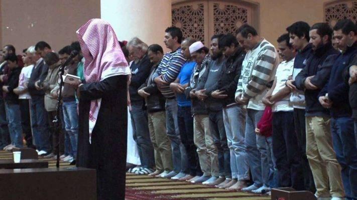 السكان المسلمون في الأرجنتين