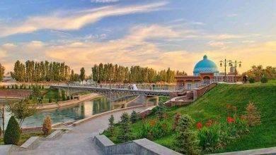 Photo of عدد سكان دولة أوزبكستان