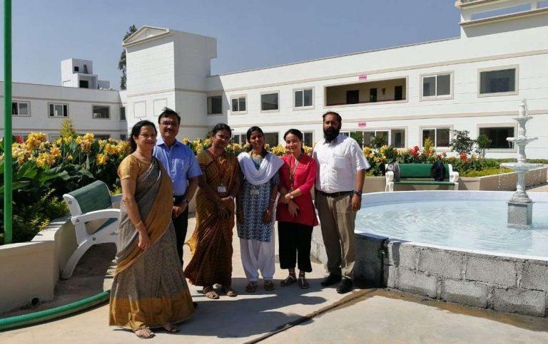 الجامعات في بنجلور