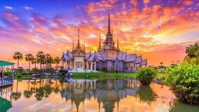Photo of عدد سكان دولة تايلاند… العديد من المعلومات عن سكّان تايلاند