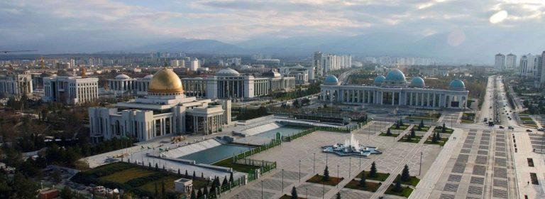 عدد سكان دولة تركمانستان