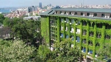 Photo of جامعة يلدز في تركيا