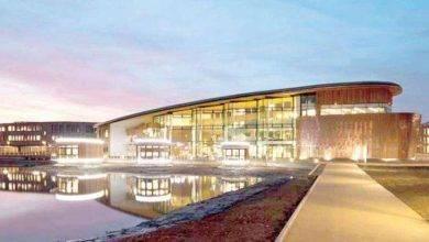 Photo of جامعة يورك في بريطانيا
