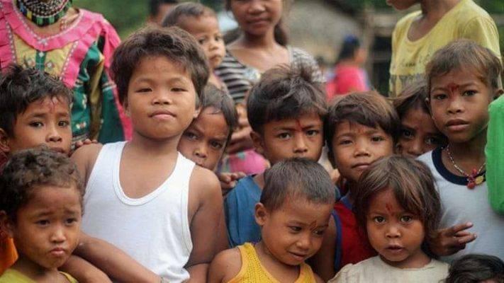ديموغرافيا دولة الفلبين