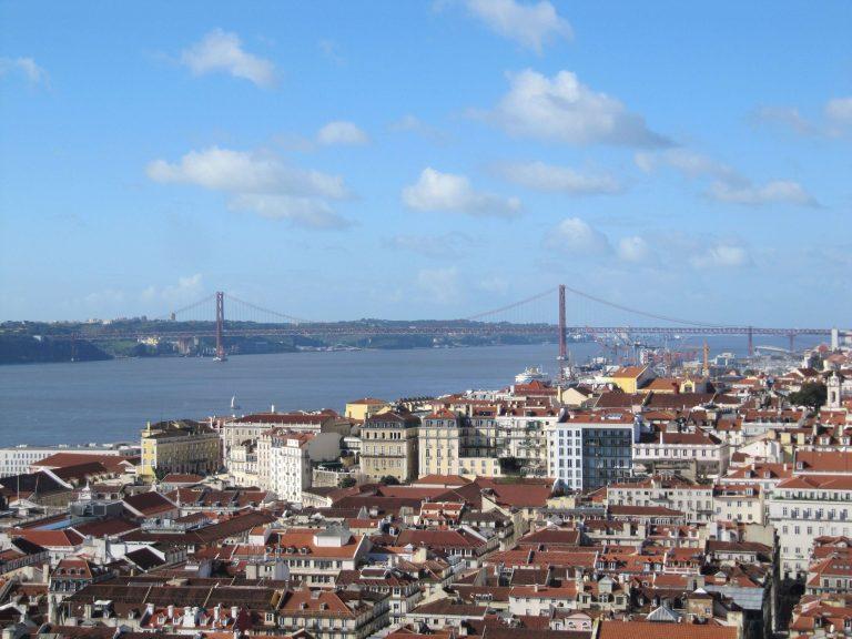 عدد سكان دولة البرتغال