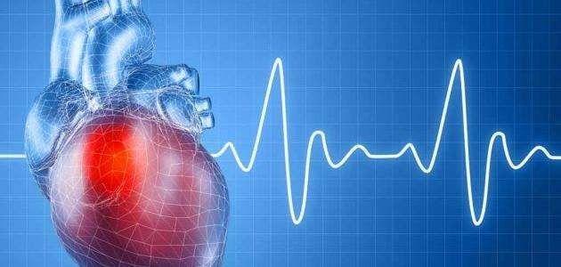 سبب عدم انتظام ضربات القلب