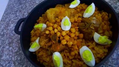 Photo of طريقة عمل الشخشوخة الجزائرية