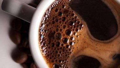 صورة طريقة عمل القهوة الامريكية بدون اله