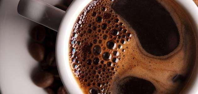 طريقة عمل القهوة الامريكية بدون اله