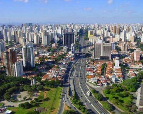 عدد سكان دولة البرازيل
