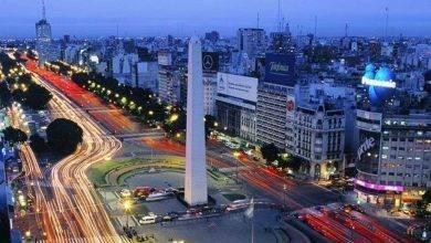 Photo of عدد سكان دولة الأرجنتين