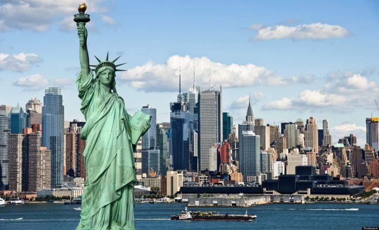 الجامعات في نيويورك