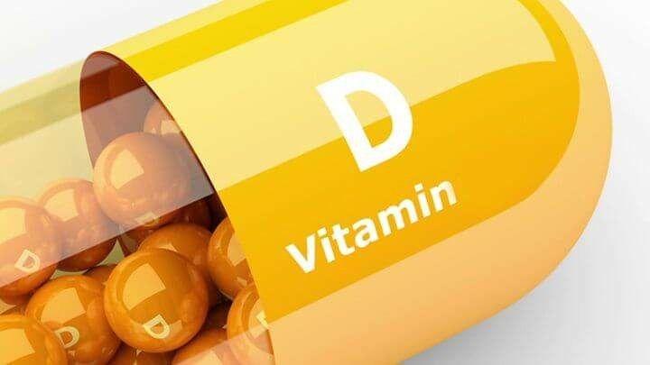 فيتامين d3