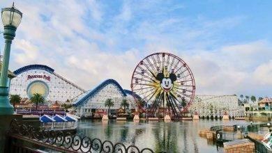 Photo of السياحة في ولاية كاليفورنيا الأمريكية