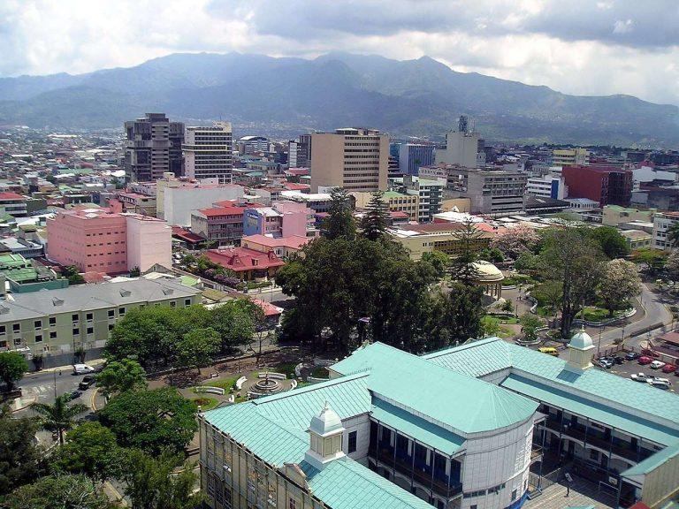 عدد سكان دولة كوستاريكا