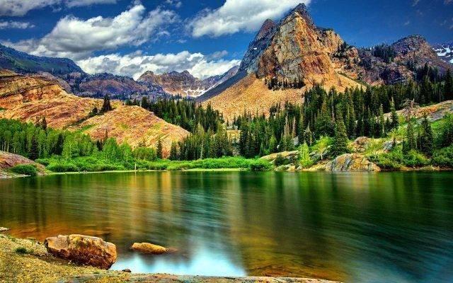 حكم بالانجليزي عن الطبيعة للكاتبة آن فرانك