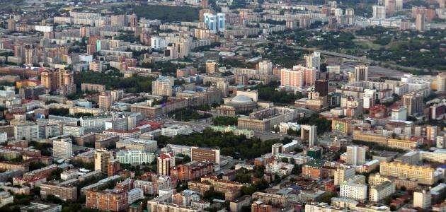 عدد سكان دولة روسيا
