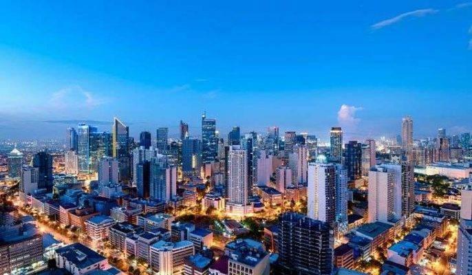 مقدّمة عن دولة الفلبين