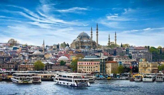 مقدّمة عن دولة تركيا