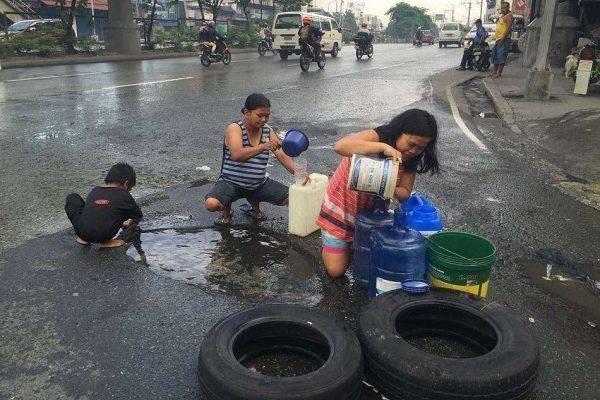 وضع السّكّان الاقتصاديّ في دولة الفلبين