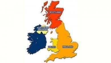 Photo of عدد سكان دولة المملكة المتحدة