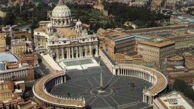 Photo of عدد سكان دولة الفاتيكان