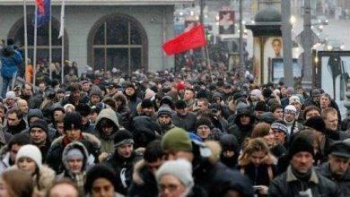 Photo of عدد سكان دولة روسيا