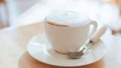 صورة طريقة عمل القهوة الامريكية بالحليب