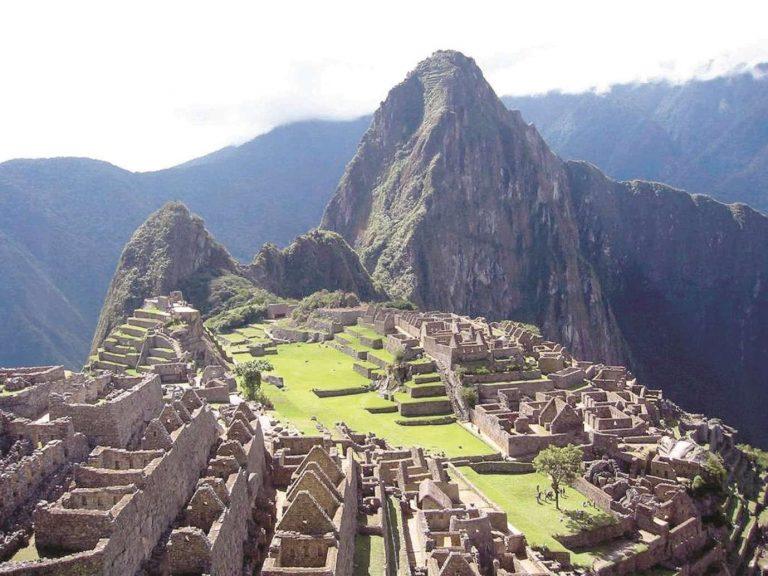 معلومات عن البيرو