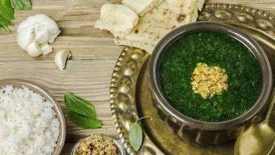 Photo of طريقة عمل الملوخية المصرية ..