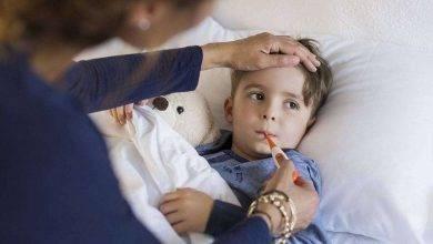 Photo of أعراض كورونا عند الأطفال ..