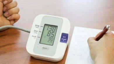 Photo of الضغط الطبيعي للإنسان حسب العمر