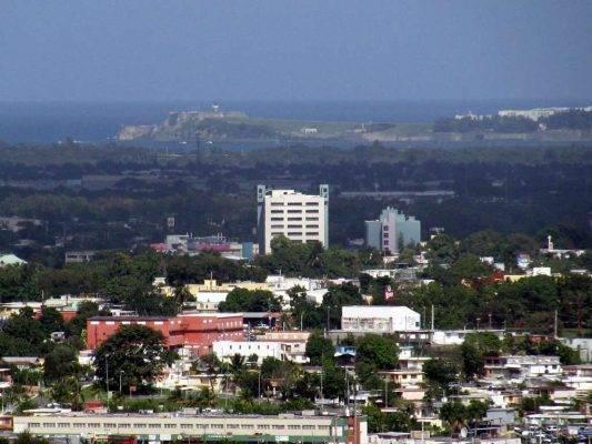 معلومات عن مدينة بايامون ولاية بورتوريكو