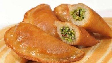 Photo of طريقة عمل القطايف المصرية ..