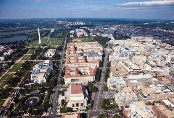 معلومات عن مدينة واشنطن دي سي ولاية واشنطن دي سي
